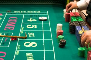 Roulette Tafel Huren : Craps huren incl croupier voor uw feest casinoverhuur