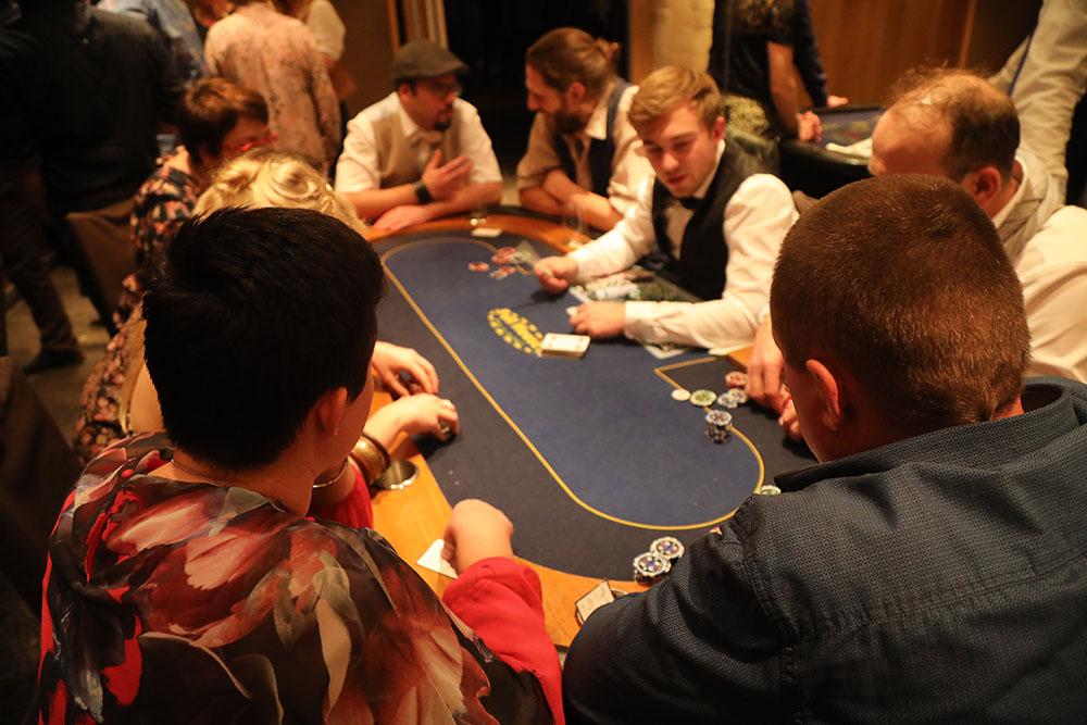 Casino op locatie huren
