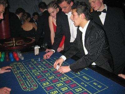 Casino Royale Dress Code