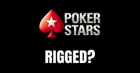 online pokeren bij Pokerstars