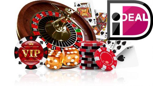 Casino online iDEAL